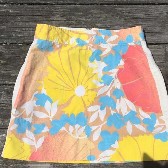 Tracy Feith Dresses & Skirts - Beach Skirt Tracy Feith